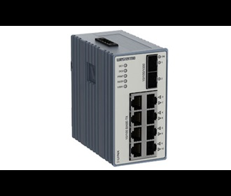 Westermo Lynx Managed Ethernet Switch L210-F2G.